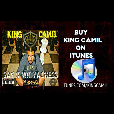 King Cami SAY_IT_WIT_YA_CHESS