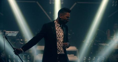 Miguel Ft. kendrick Lamar 'How Many Drinks' (video)