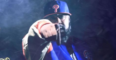 Sean Price 'Bar-Barian'