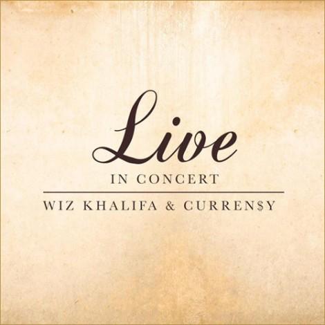 Wiz Khalifa & Curren$y - Cabana
