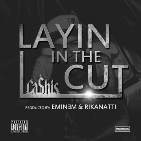 Cashis - Layin In The Cut