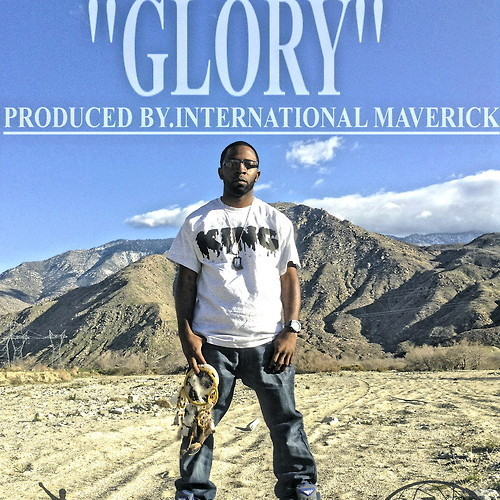 Maverick 'Glory'