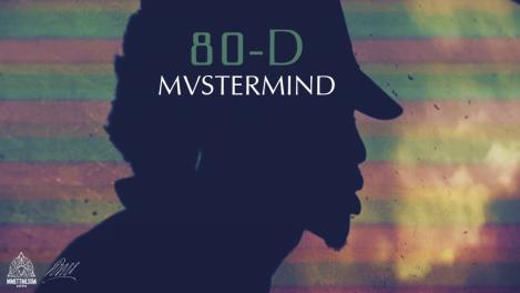 Mvstermind '80-D'