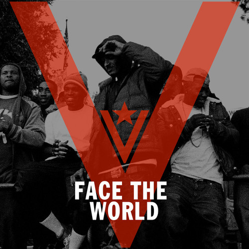 Nipsey Hussle 'Face The World'