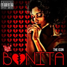 The Icon - Love Tape (Bonita)