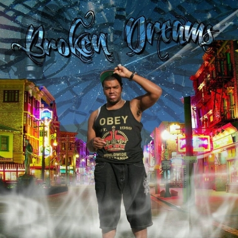 Tra-8 Broken Dreams