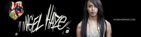 Angel Haze 'No Bueno'