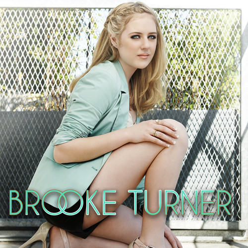 Brook Turner 'CONVINCE ME'