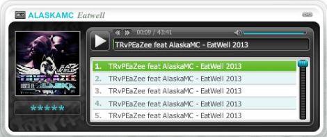 Eatwell Mixtape