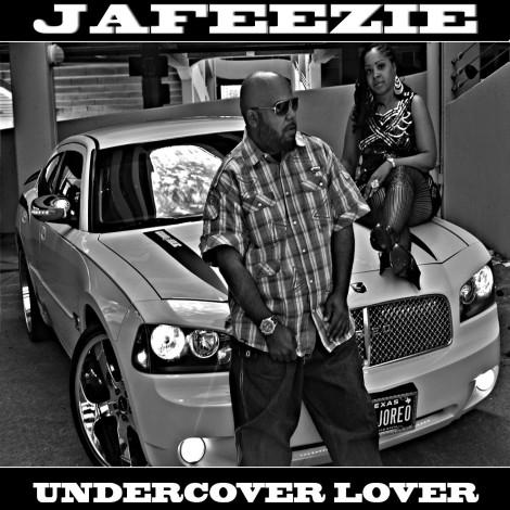 Jafeezie Undercover Lover