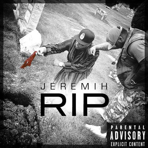 Jeremih 'RIP' (Remix)