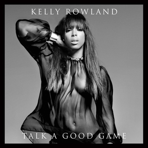 Kelly Rowland 'Gone' Ft. Wiz Khalifa