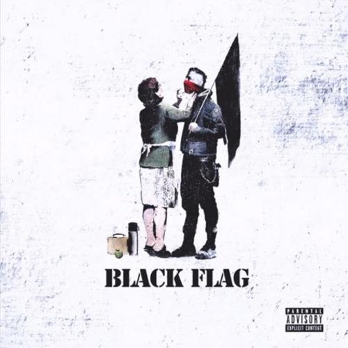 Machine Gun Kelly 'Black Flag'