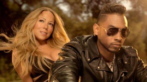 Mariah Carey FT. Miguel x ASAP Rocky 'Beautiful'