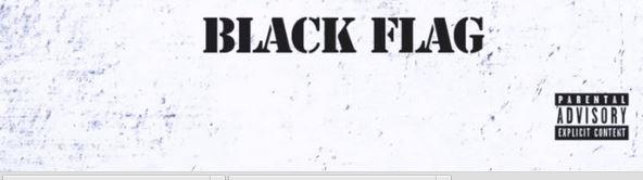 machine gun black flag tracklist