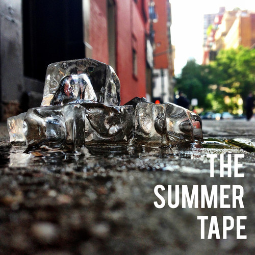Audible Doctor 'The Summer Tape'