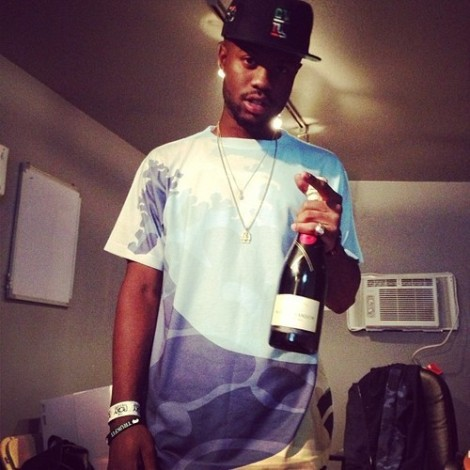 Casey Veggies - Baby Don't Cry