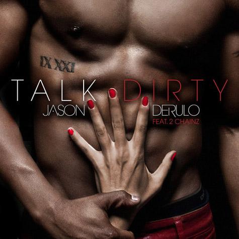 JASON DERULO Ft 2 CHAINZ – 'TALK DIRTY'