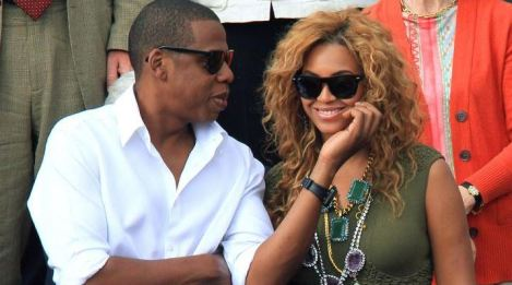 Jay-Z Ft. Beyonce 'Part II (On The Run)