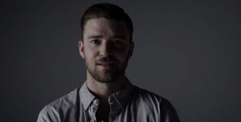 Justin Timberlake 'Tunnel Vision'