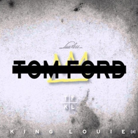KING LOUIE 'TOM FORD FREESTYLE'
