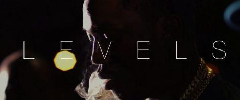 Meek Mill 'Levels' Trailer