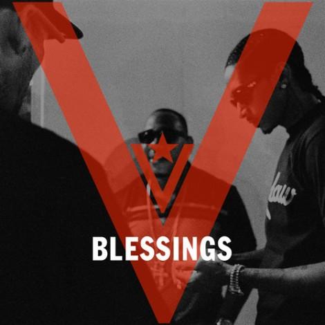 Nipsey Hussle 'Blessings'