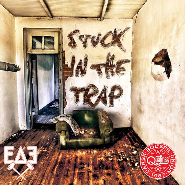 Qualmes 'Stuck In The Trap'