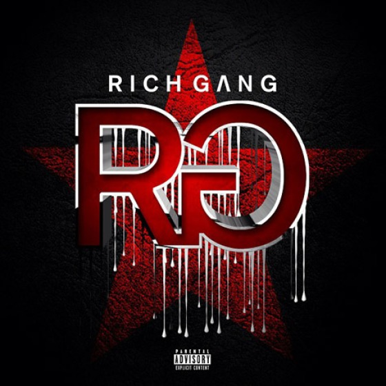 Rich Gang 'Bigger Than Life' featuring Chris Brown, Birdman, Lil Wayne and Tyga