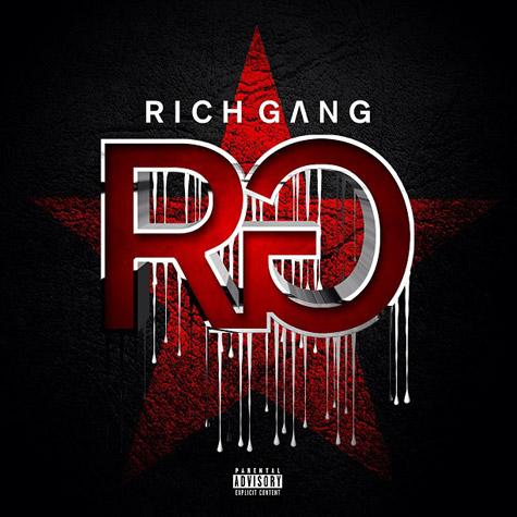Rich Gang 'Bigger Than Life' featuring Chris Brown, Birdman, Lil Wayne and Tyga