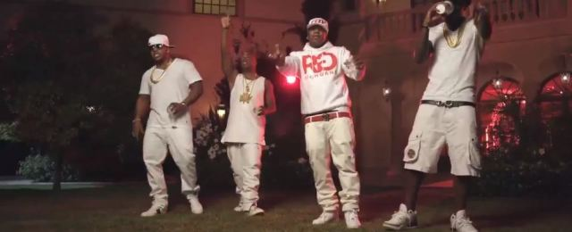 Rich Gang 'Dreams Come True' Video