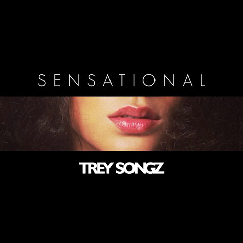 Trey Songz – Sensational