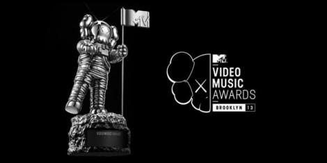 VMA Nominee List 2013