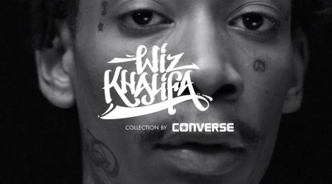 Wiz Khalifa Collection By Converse
