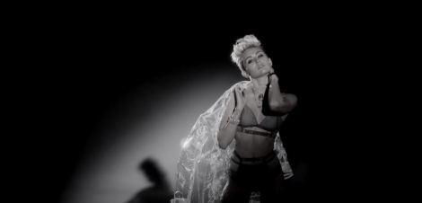 Big Sean 'Fire' Video Starring Miley Cyrus