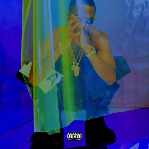 Big Sean Hall of Fame Deluxe Cover