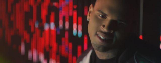 Chris Brown 'Love You More' Ft. Nicki Minaj