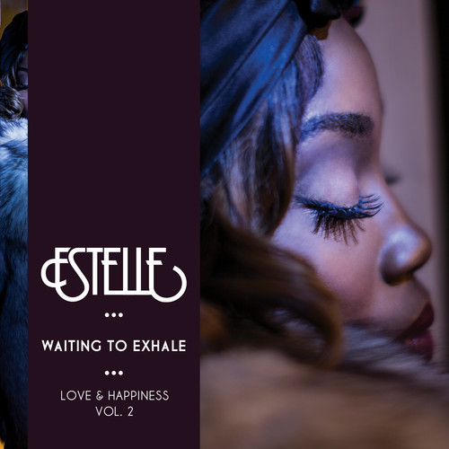 Estelle ft. Jeremih 'Be In Love'