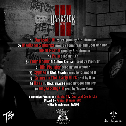 Fat_Joe_The_Darkside_3-tracklisting