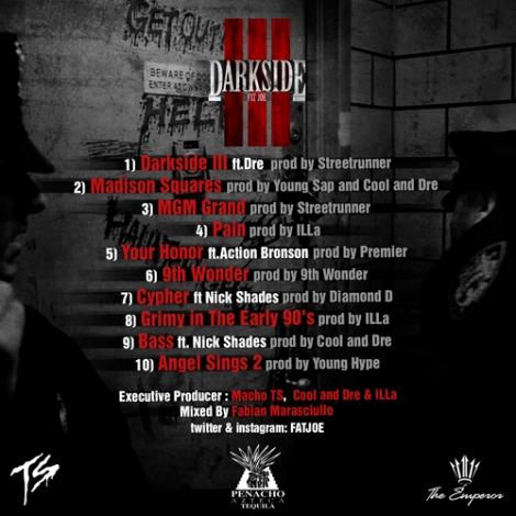 Fat_Joe_The_Darkside_3-tracklisting