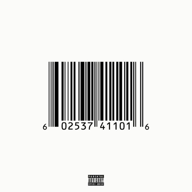 Pusha T 'My Name Is My Name' Cover Art