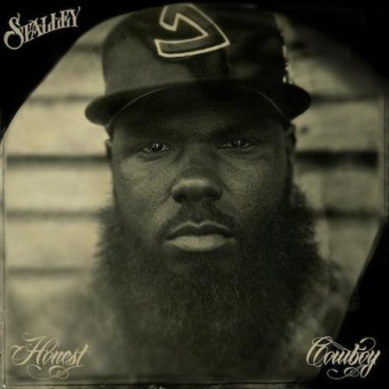 Stalley Honest Cowboy - Mixtape