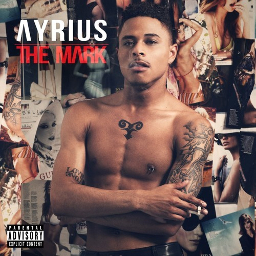 AYRIUS 'The Mark'