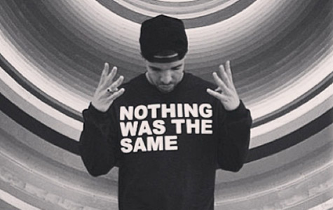 Drake Ft. Sampha – Too Much