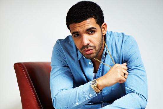 Drake 'Wu-Tang Forever'