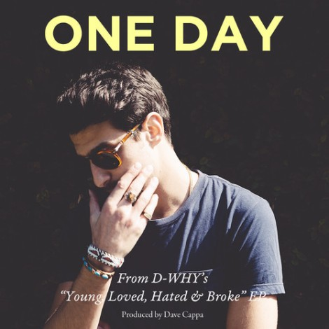 DWhy 'One Day'