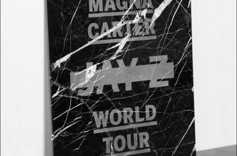 Jay Z Magna Carta Holy Grail World Tour Dates