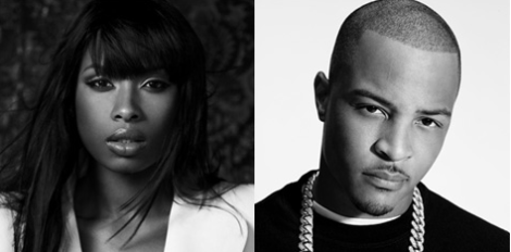 Jennifer Hudson feat T.I. – I Can't Describe (The Way I Feel)