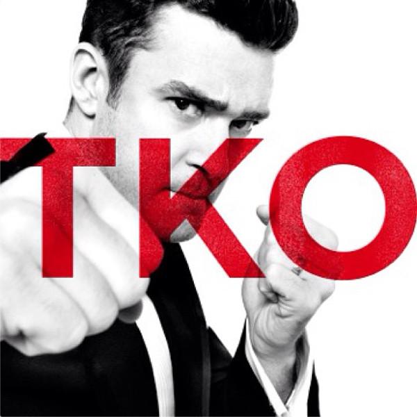 Justin Timberlake 'TKO'