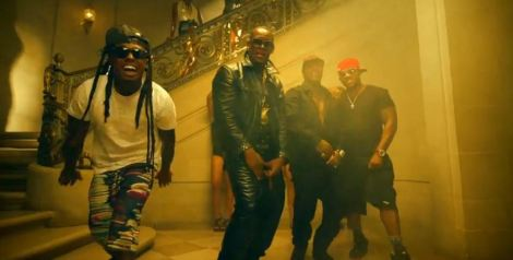 Rich Gang - We Been On Feat R Kelly,Birdman & Lil Wayne